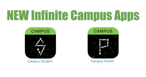 Infinite Campus Logo