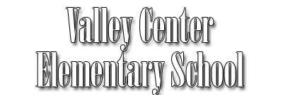 Valley Center Elementary School Home